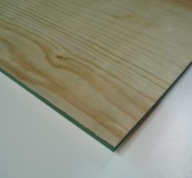 CDX Plywood 8' x 4'