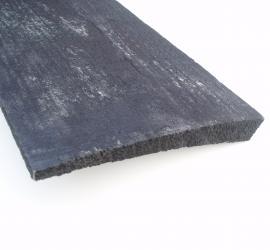 Featheredge Black Treated