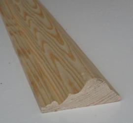 Moulded Dado Rail
