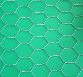 25mtr Galvanised Wire Netting