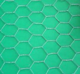50mtr Galvanised Wire Netting