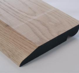 Oak Skirting 225mm