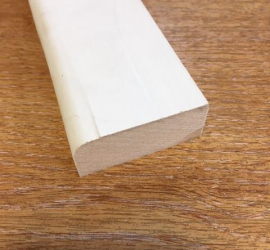 Rounded MDF Architrave