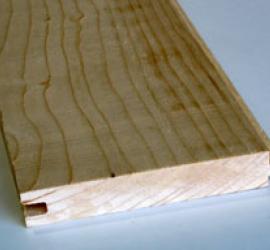 Flooring T & G - Contractors Grade