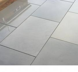 Single size slabs