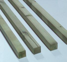 Square Spindles