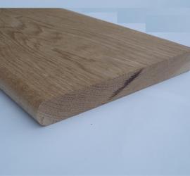 Oak Window Boards
